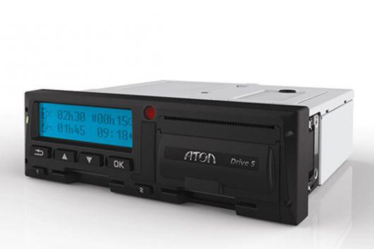 Тахограф - система спутникового мониторинга