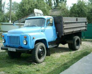 ГАЗ 53 масло для двигателя