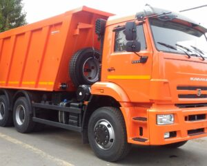 КаМАЗ 6520 масло для двигателя