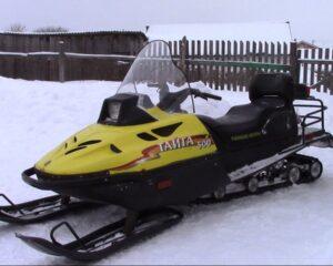 Снегоходы Тайга СТ-500, Варяг 550, Патруль 551 SWT, Барс 850 масло для двигателей