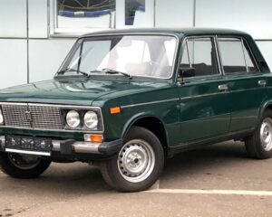 ВАЗ-2106 масло для двигателя