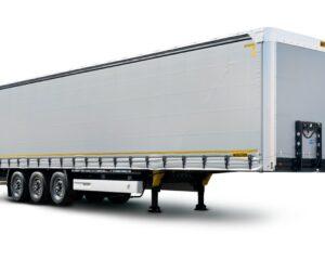 Классификация грузовых прицепов